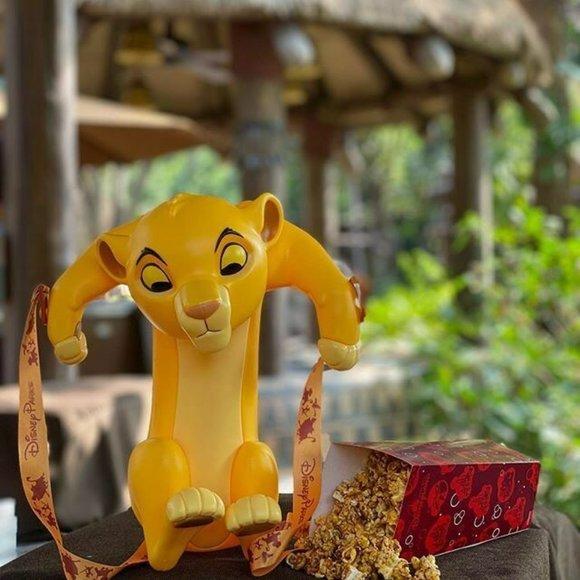 Lion King Confetti 100CT